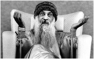 Gurus, Mestres, Ascencionados, Avatares, e outros Rajneesh